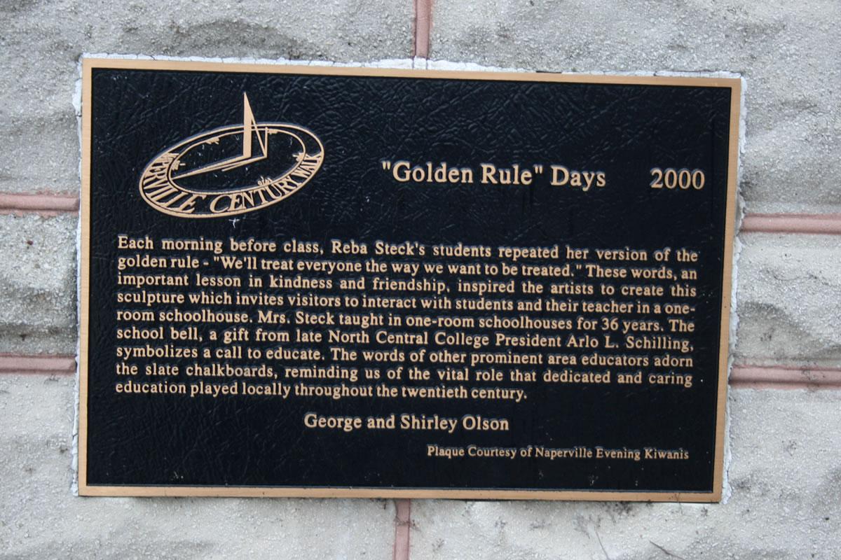 Golden Rule Days - Image 3
