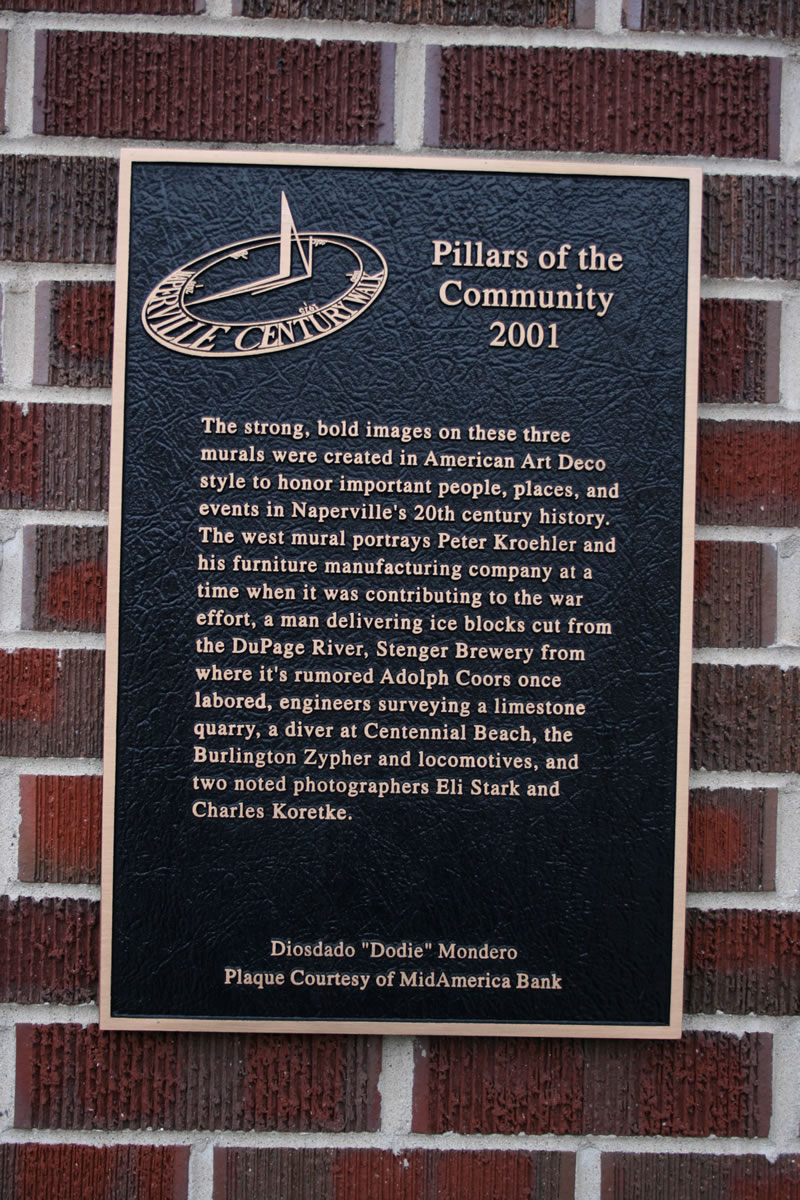 Pillars of the Community - Image 2