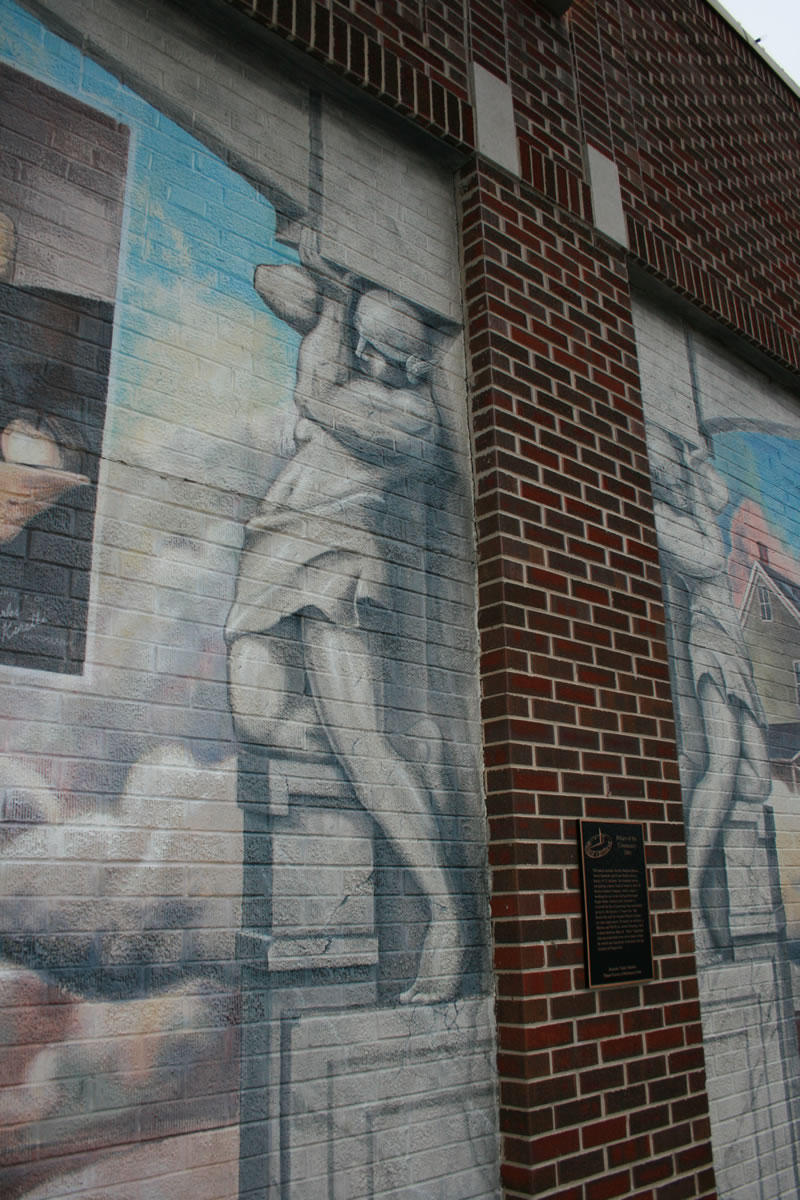 Pillars of the Community - Image 9