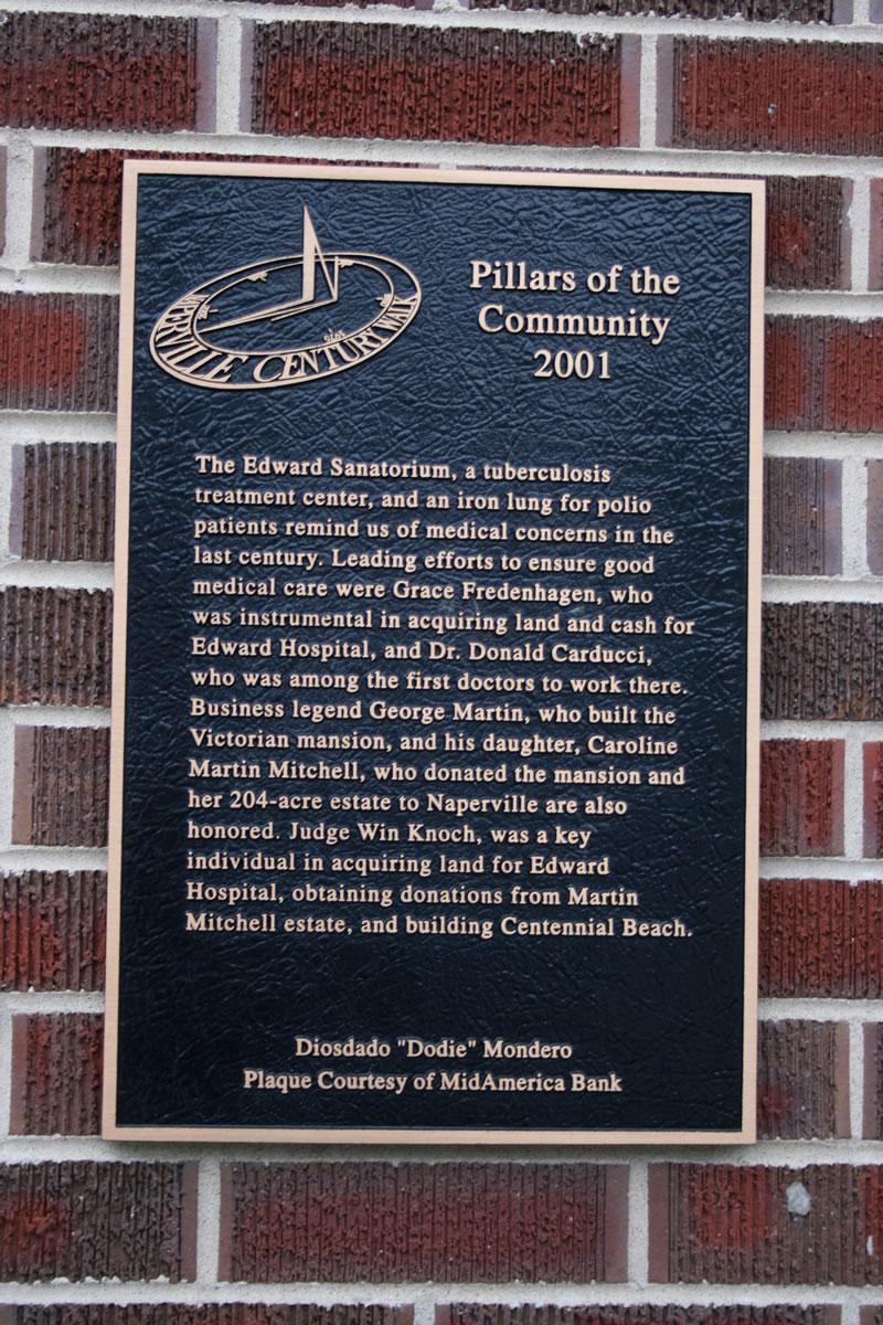 Pillars of the Community - Image 18