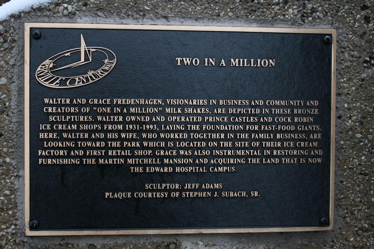 Two in a Million - Image 8