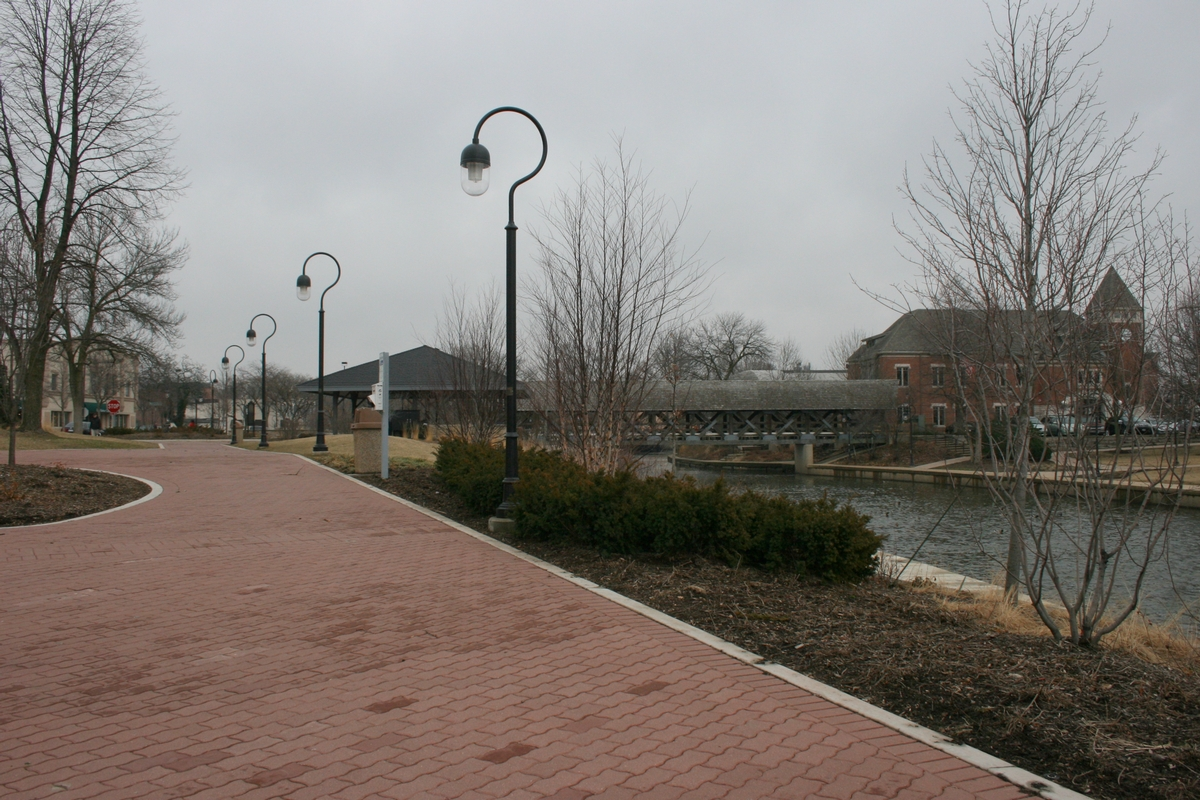 Riverwalk Visionaries - Image 38