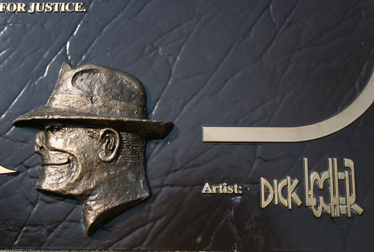 Dick Tracy - Image 19