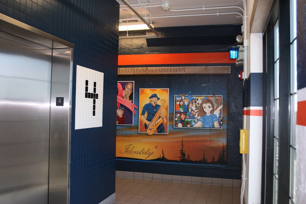 KidsMatter Way-finding Murals - Image 63