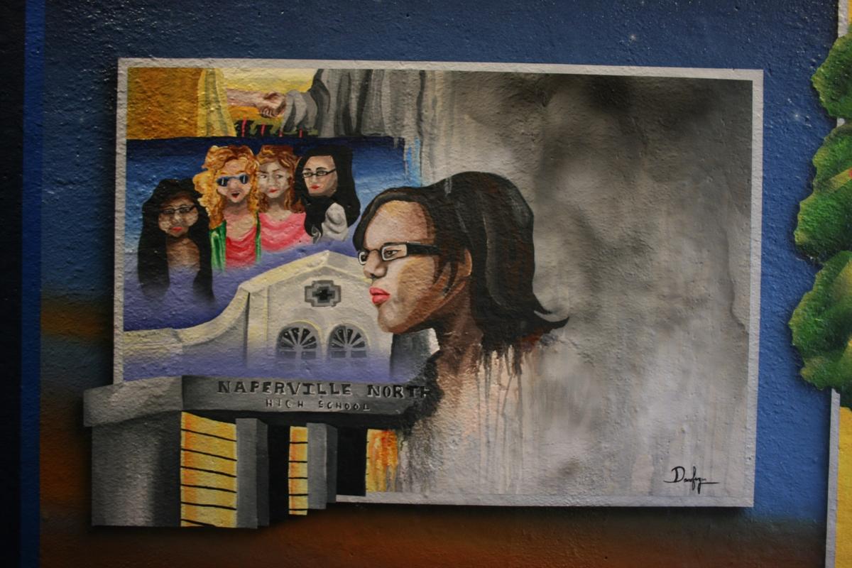 KidsMatter Way-finding Murals - Image 68