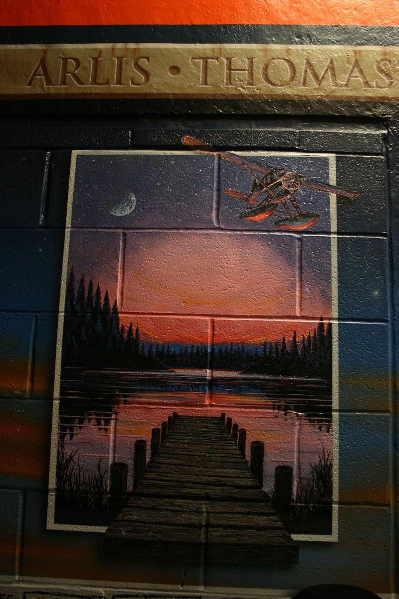 KidsMatter Way-finding Murals - Image 70