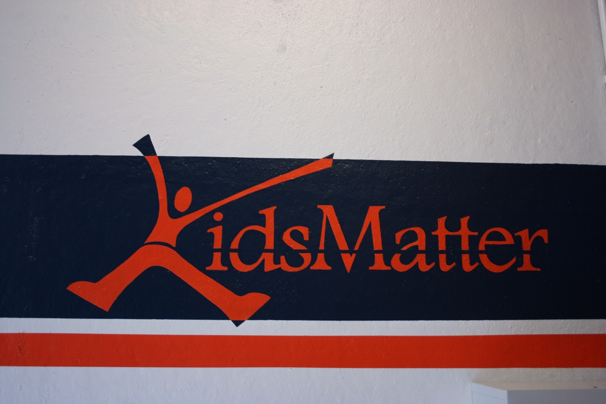 KidsMatter Way-finding Murals - Image 78