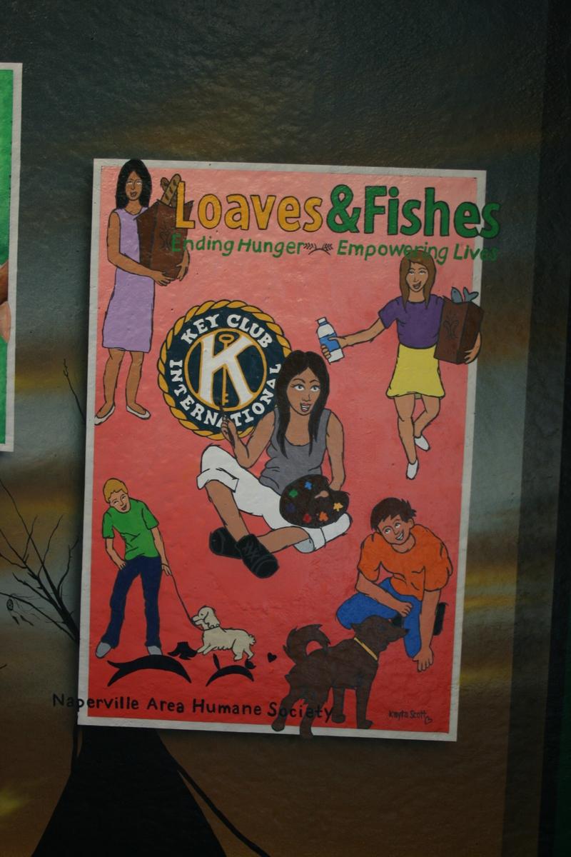KidsMatter Way-finding Murals - Image 84