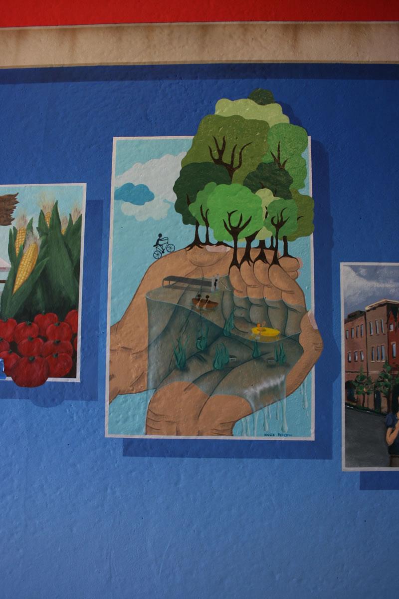 KidsMatter Way-finding Murals - Image 2