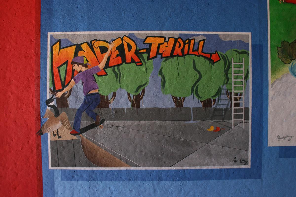 KidsMatter Way-finding Murals - Image 4