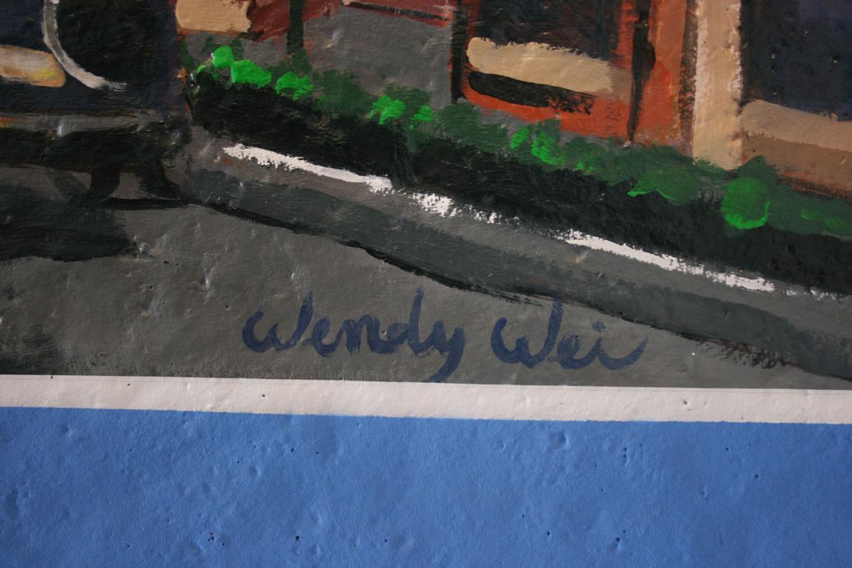 KidsMatter Way-finding Murals - Image 13