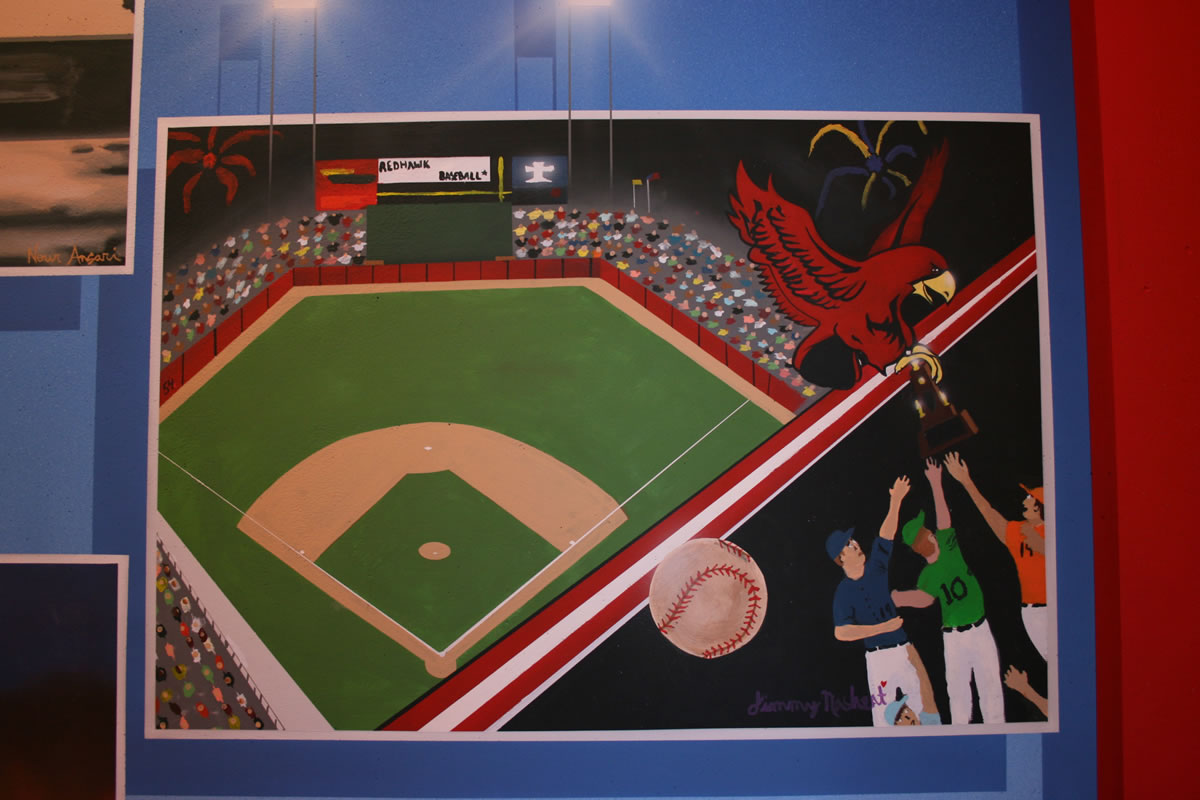 KidsMatter Way-finding Murals - Image 16