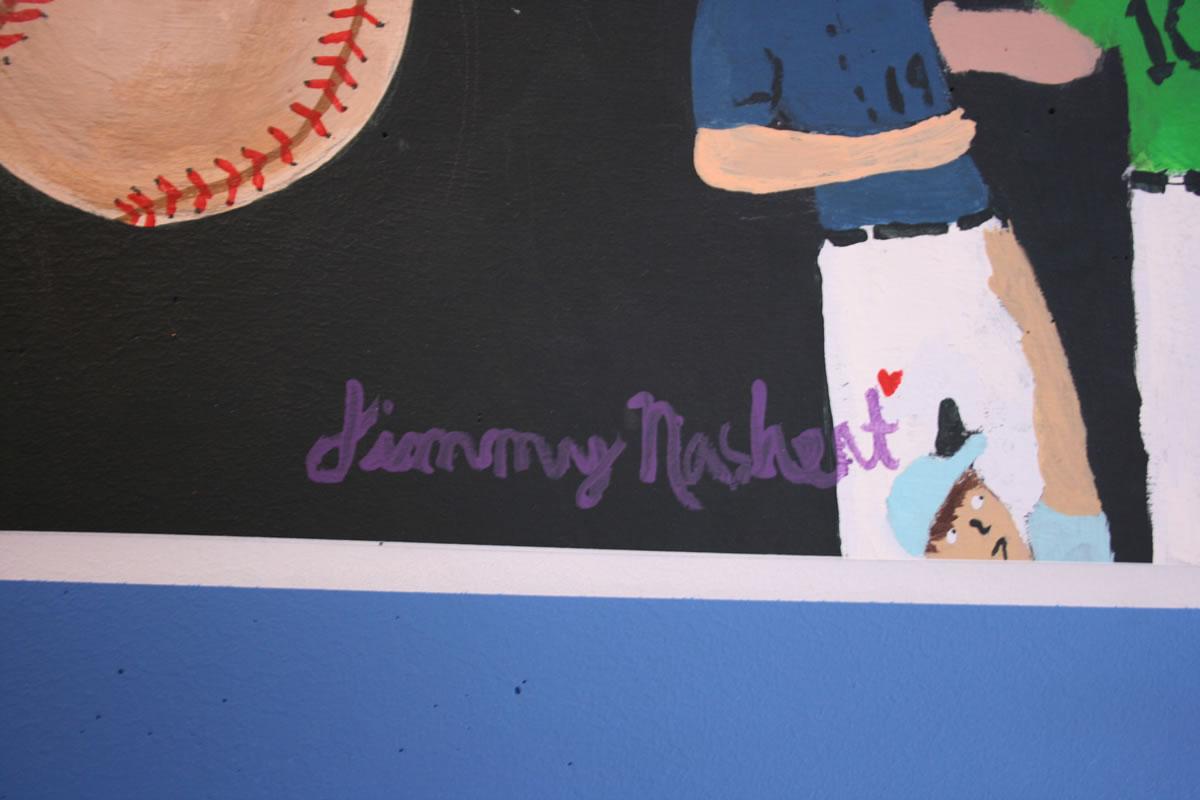 KidsMatter Way-finding Murals - Image 17