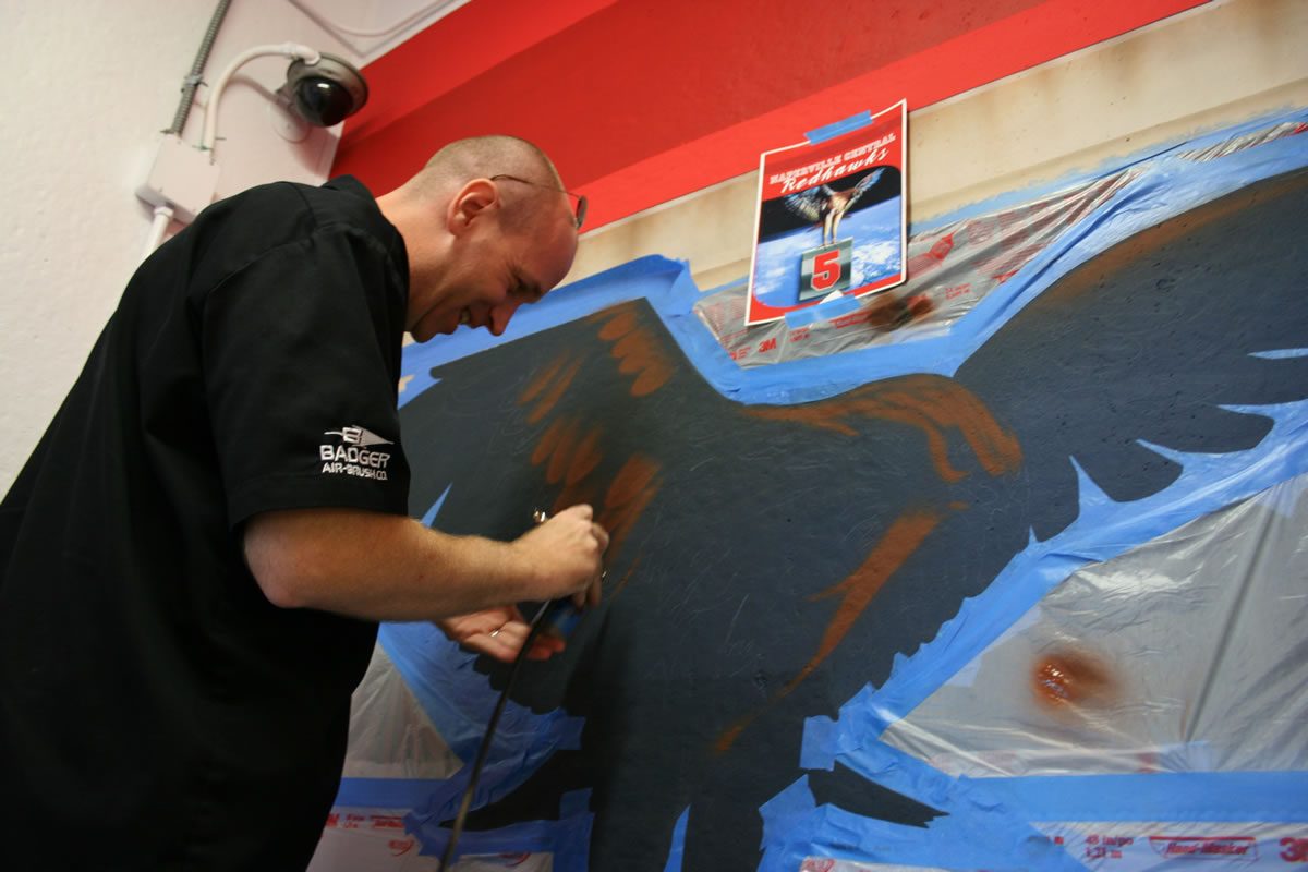 KidsMatter Way-finding Murals - Image 26