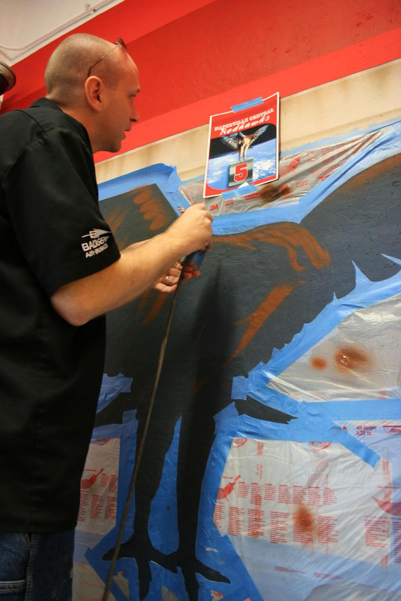 KidsMatter Way-finding Murals - Image 28