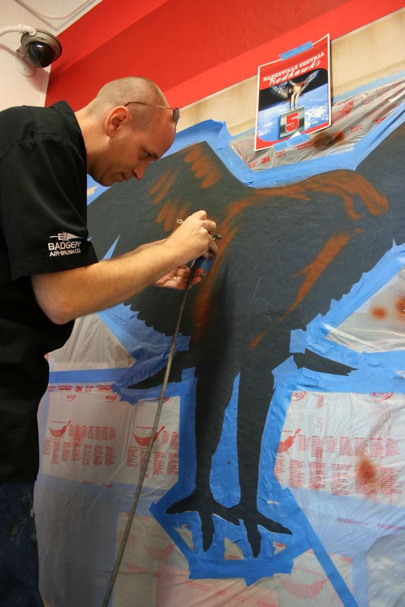 KidsMatter Way-finding Murals - Image 29