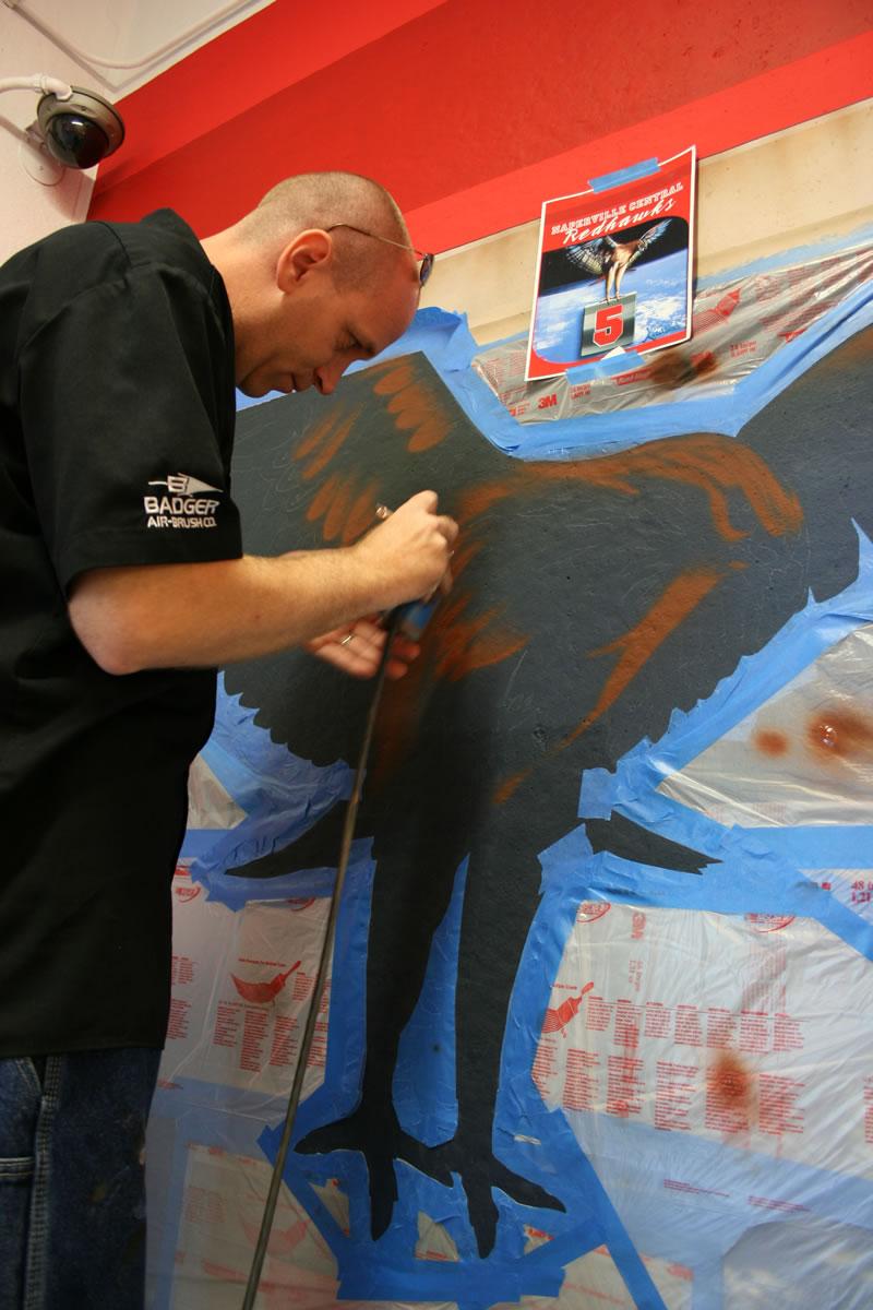 KidsMatter Way-finding Murals - Image 30
