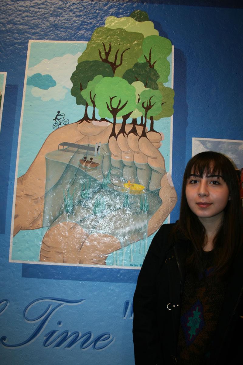 KidsMatter Way-finding Murals - Image 46