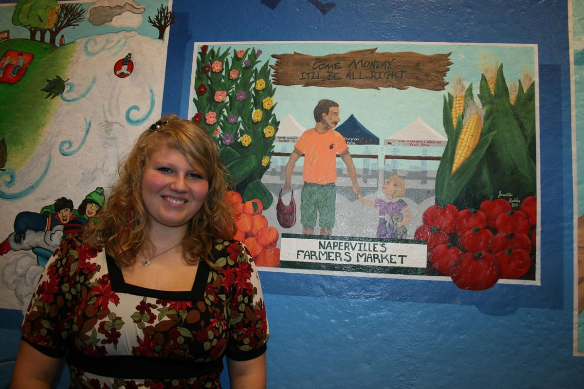 KidsMatter Way-finding Murals - Image 47