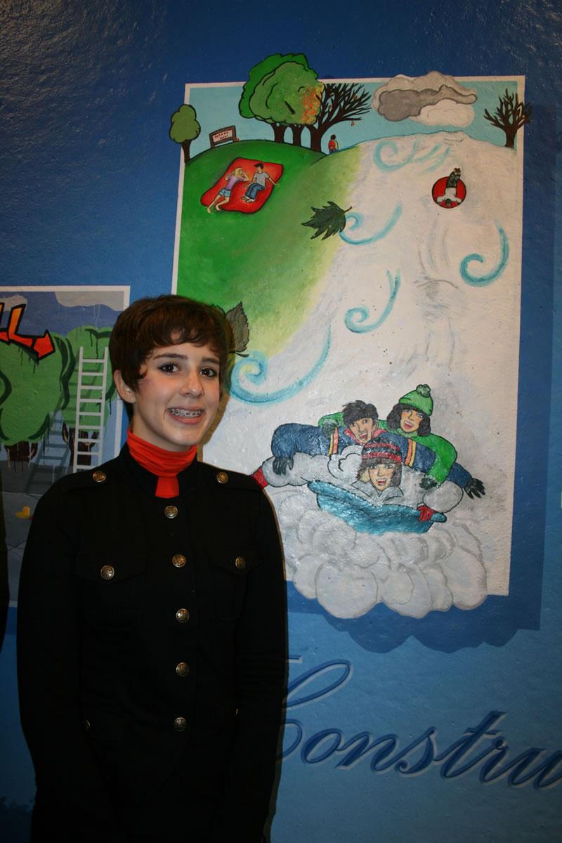 KidsMatter Way-finding Murals - Image 49