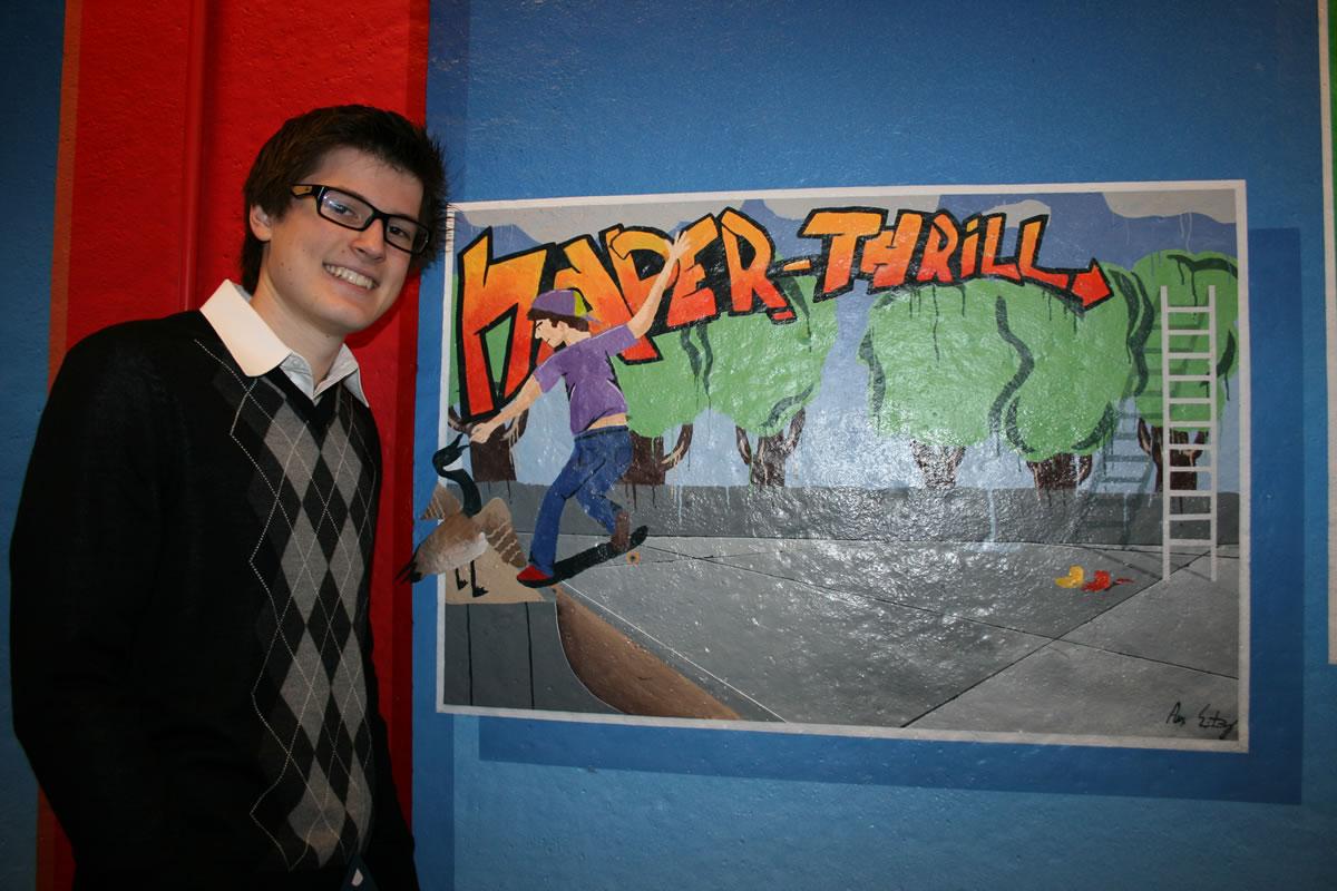 KidsMatter Way-finding Murals - Image 50
