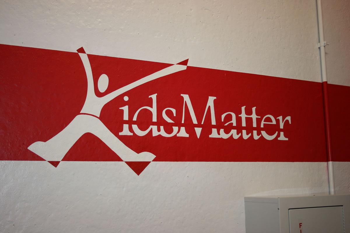 KidsMatter Way-finding Murals - Image 54