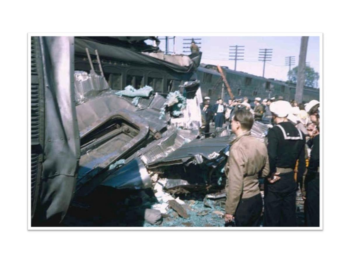 Tragedy to Triumph - Image 3