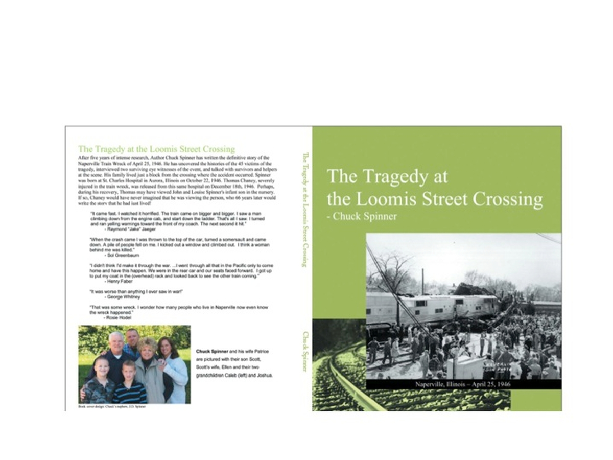 Tragedy to Triumph - Image 8