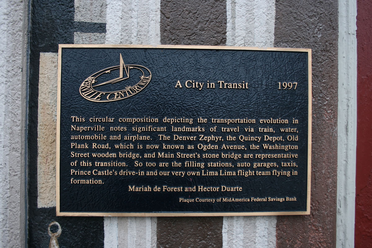 A City in Transit - Image 19
