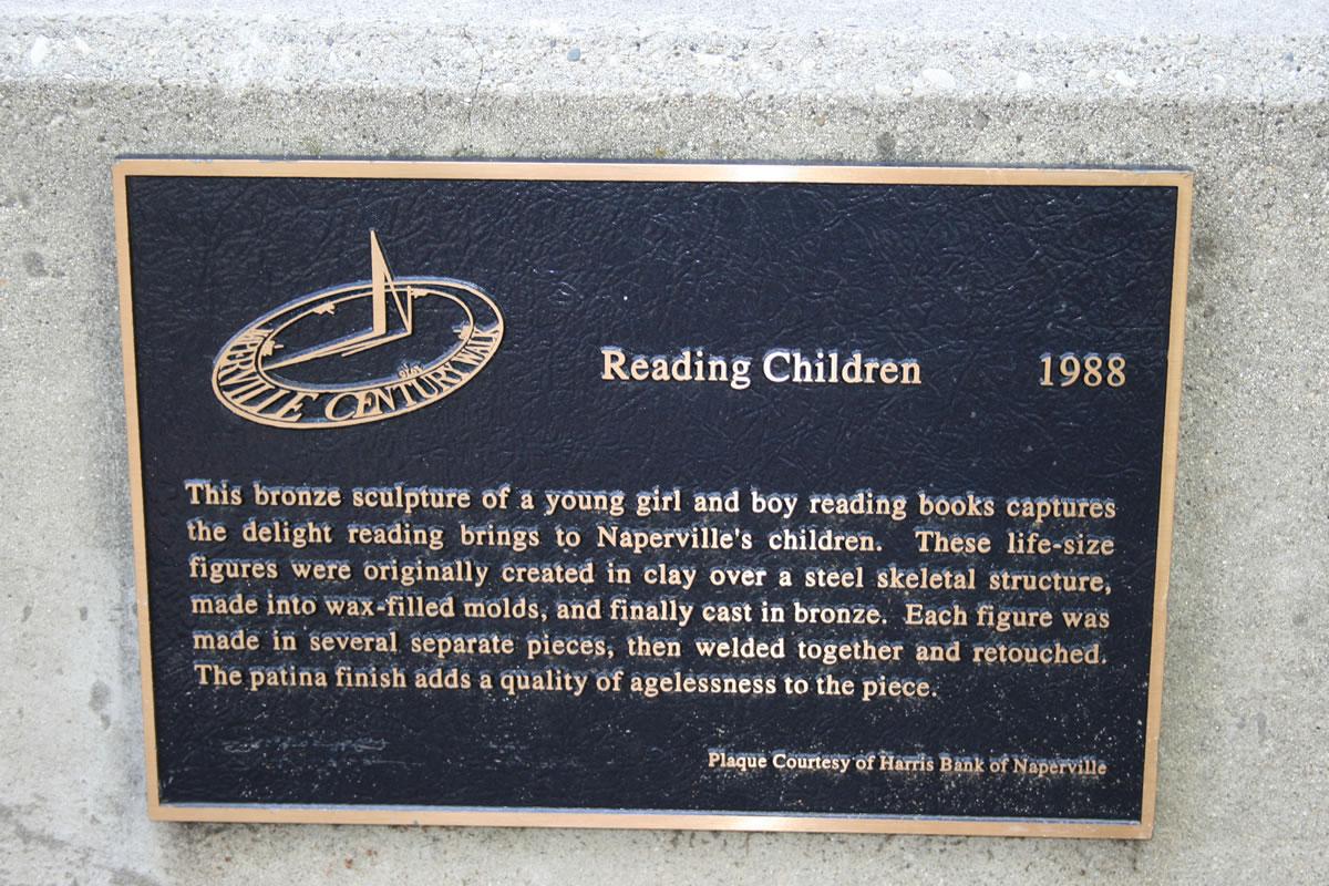 Reading Children - Image 2